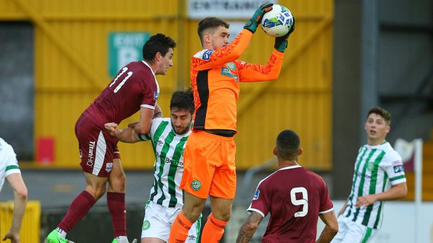 Report | Galway United 0-0 Bray Wanderers | Galway United