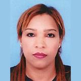 Bouchra Garissi