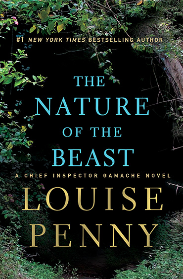 Image result for the nature of the beast louise penny