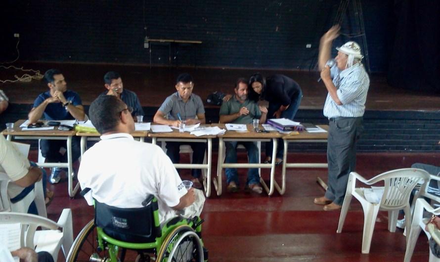 Fórum Comunitário do Gama – III Plenária de Participação