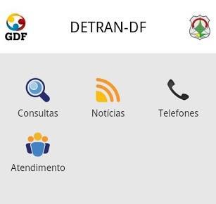 Tecnologia: Detran-DF lança aplicativo para smartphones