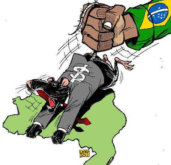 Revista The Economist diz que políticos brasileiros são 'zumbis'