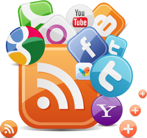 Brasil é capital das redes sociais