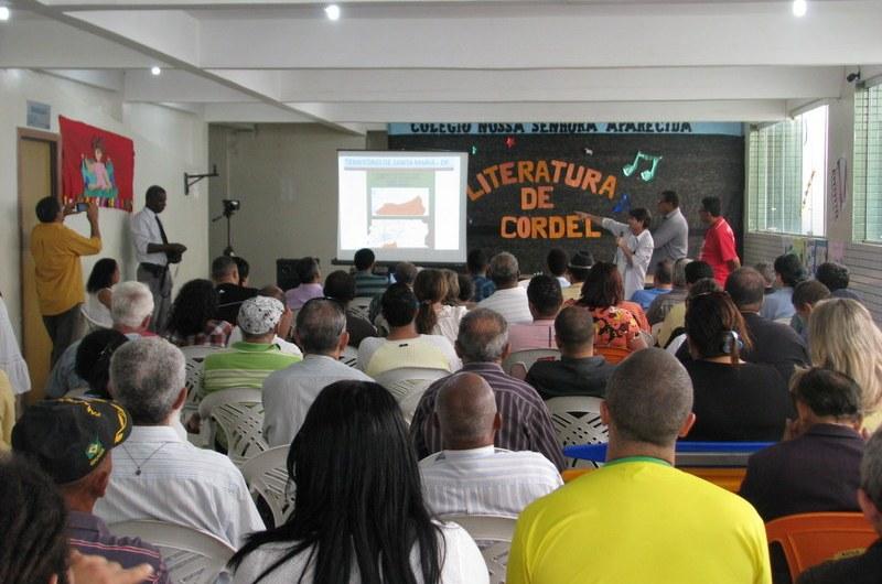 Santa Maria debate melhorias na gestão de políticas públicas