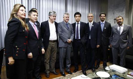 Corporação China Gezhouba Group Corporation (CGGC)