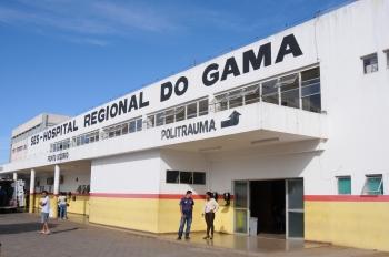 Audiência pública discute situação crítica do Hospital Regional do Gama