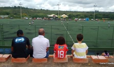 5ª Copa Brasília de Futebol Base 2016