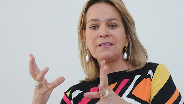 "Lêda Borges: ""Entorno do Distrito Federal será o 2º maior corredor econômico do Estado"""