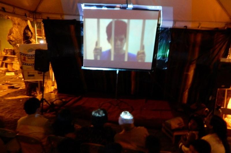 1º Festival de Cinema e Poesia do Varjão supera expectativas
