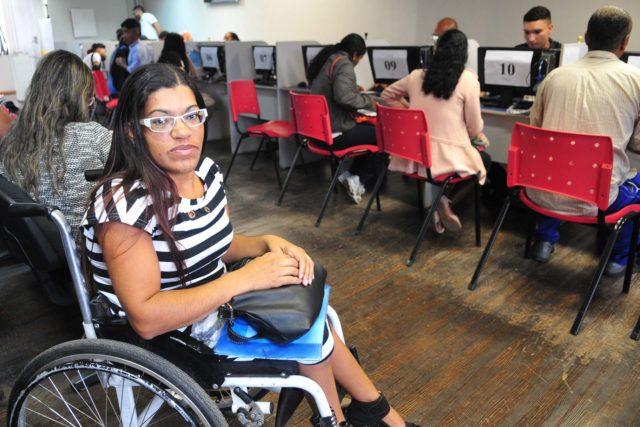 Dia D da Inclusão Social oferece 385 vagas de emprego para pessoas com deficiência