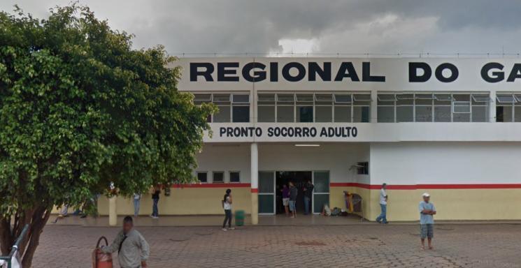 CRM aponta falta de recursos humanos no HRG e ameaça fechar hospital