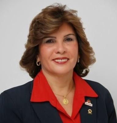 É hora de votar para avaliar a atual gestão da Administradora do Gama, Maria Antônia?