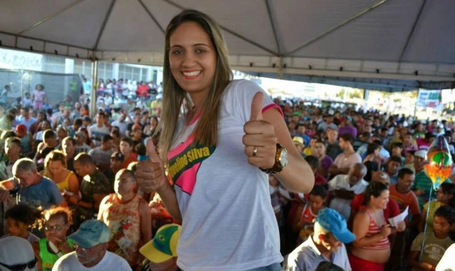 TSE reconhece votos do PTB e Jaqueline Silva é deputada distrital pela Santa Maria