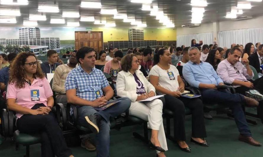 Veja o que aconteceu na 5° Conferência de Saúde da Região Sul
