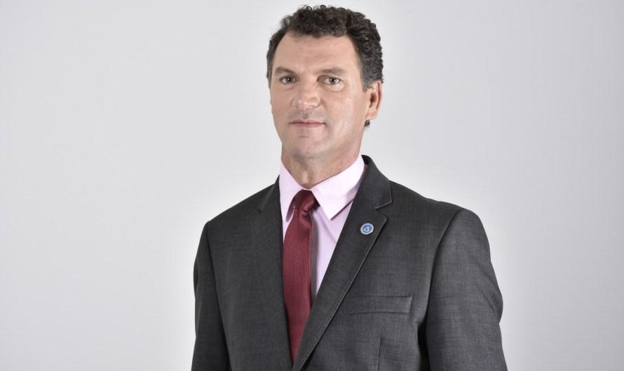 Deputado Iolando é autor do PL que destina mais Recursos para Bombeiros, Polícia Civil e PMDF
