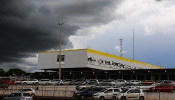 Diretoria enfrenta turbulência na gestão do HRG. Fotos: Paulo Cabral