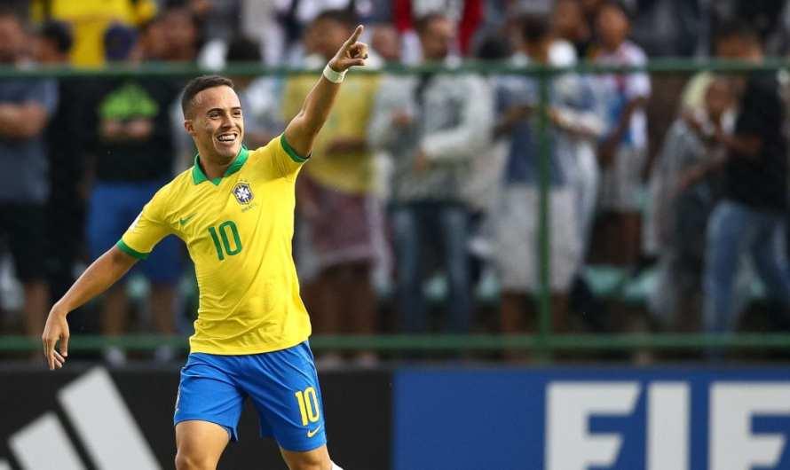 Brasil faz dever de casa e ganha na estréia do Mundial Sub-17