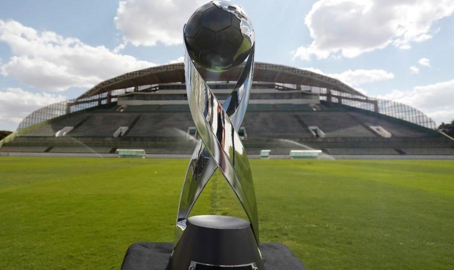 Fifa abre vendas de ingressos para Copa do Mundo Sub-17
