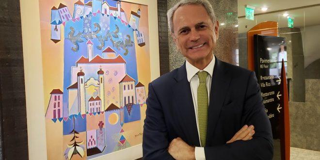 """""""Só o setor produtivo pode ajudar combater o desemprego no DF"""", diz Paulo Octávio"""
