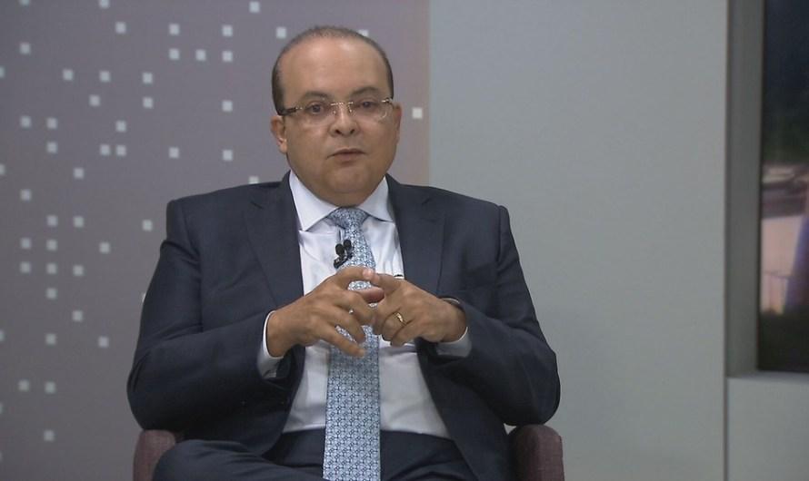 Governador Ibaneis recebe chuva de críticas nas redes sociais