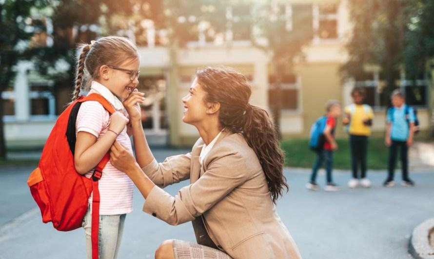 Investir na educação dos filhos é prioridade para a maioria das mães