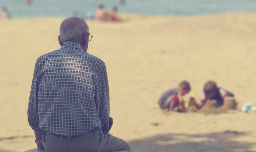 O segredo da longevidade: a receita para viver mais e melhor