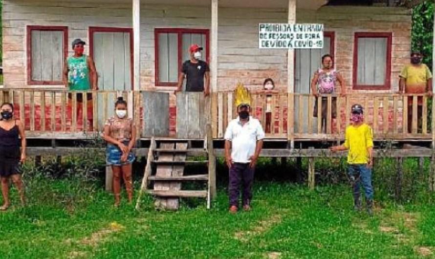 Supremo Tribunal Federal ordena proteção a comunidades indígenas
