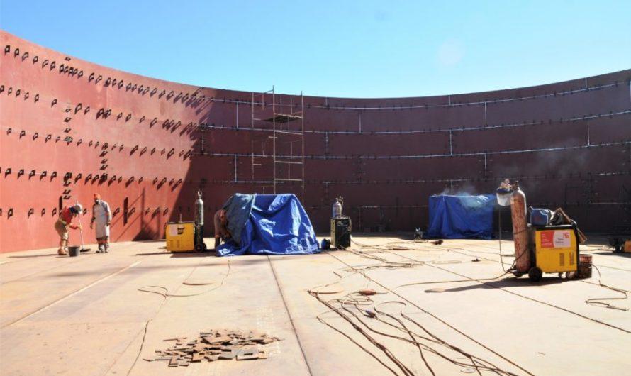 Após a crise, o futuro: Gama será a cidade guardiã dos novos reservatórios de água da Caesb