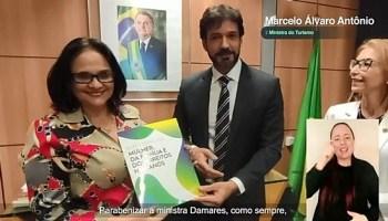 Parceria do Governo Federal pretende fortalecer turismo familiar no Brasil