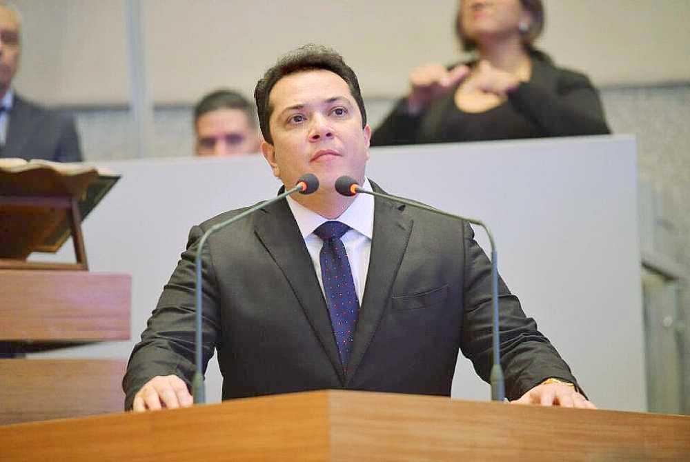Deputado distrital, José Gomes, cassado pelo TSE por abuso de poder econômico