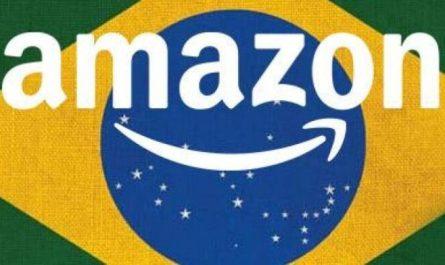 Amazon abre centro de distribuição no DF