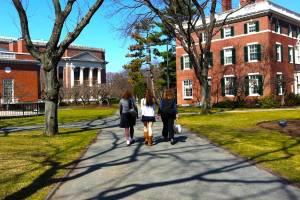 Harvard disponibiliza mais de 100 cursos gratuitos e on-line