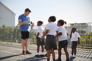 Plataforma oferece cursos gratuitos de Educação Olímpica e Paralímpica