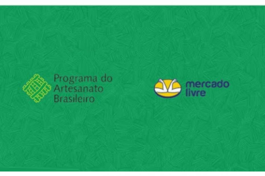 PAB e Mercado Livre se unem para promover o Artesanato Brasileiro