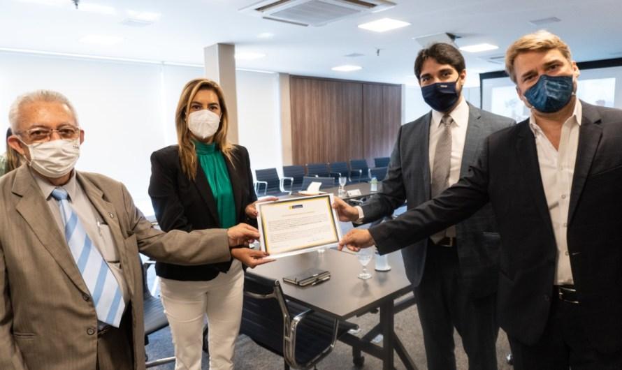 Ibmec firma convênio com a Associação dos Magistrados Brasileiros