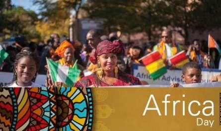 Dia da África ganha conteúdo especial na plataforma #CulturaEmCasa