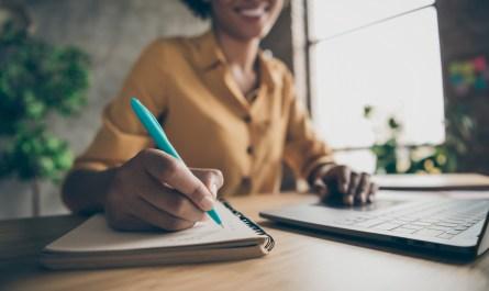 A escrita afetuosa cria empatia e aumenta conexões