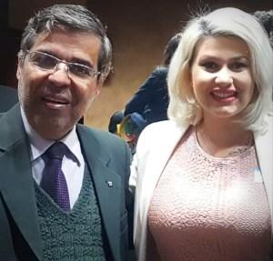 Paulo Fernando Melo advogado da Sara Winter comenta a decisão do Min Alexandre de Moraes