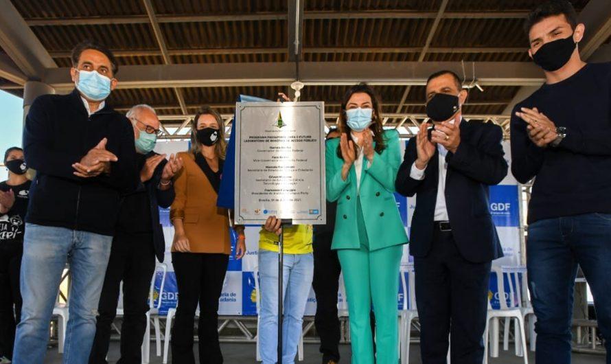 Sejus inaugura laboratório de robótica em Santa Maria