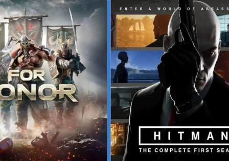 PS4 PLUS February Free Games