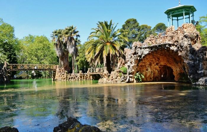 Парк Сама станет ярким финальным аккордом в нашем необычном эногастрономическом путешествии по Каталонии.