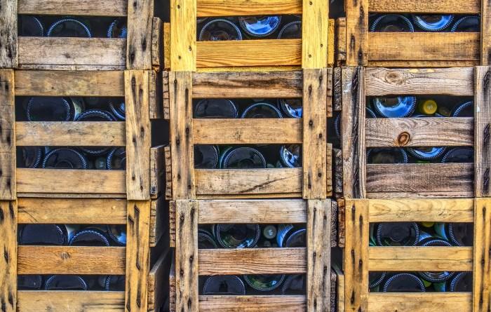 После обеда мы посетим маленькую винодельню, которая специализируется на производстве кавы.