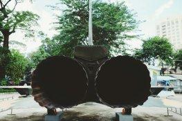 Flugzeugturbinen