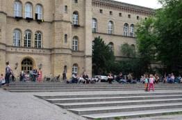 Künstlerhaus Bethanien