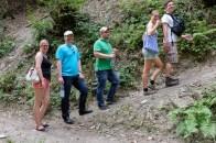 Wanderung nach Bernkastel-Kues