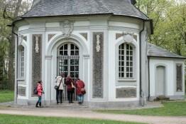 Muschelkapelle