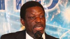 Mike Bimha Appointed Zanu-PF Acting Secretary