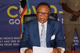 Hopewell Exposes Swaziland Swaziland Prime Minister Corruption.