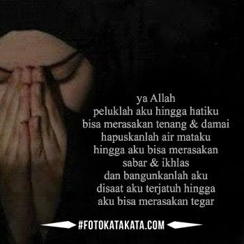 Gambar Kata Kata Doa Islami Terbaru  Motivasi
