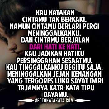Search Results for Kata Kata Mutiara Cinta Patah Hati